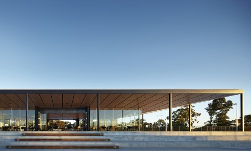 Playford Tennis Centre - AIA Award