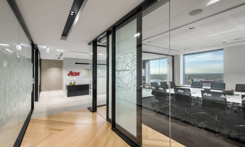 Aon Workplace