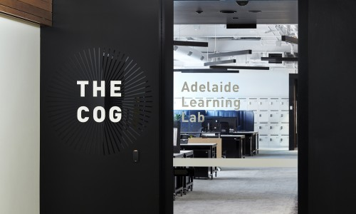 University of Adelaide Learning Lab